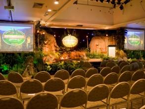 Survivor Conference